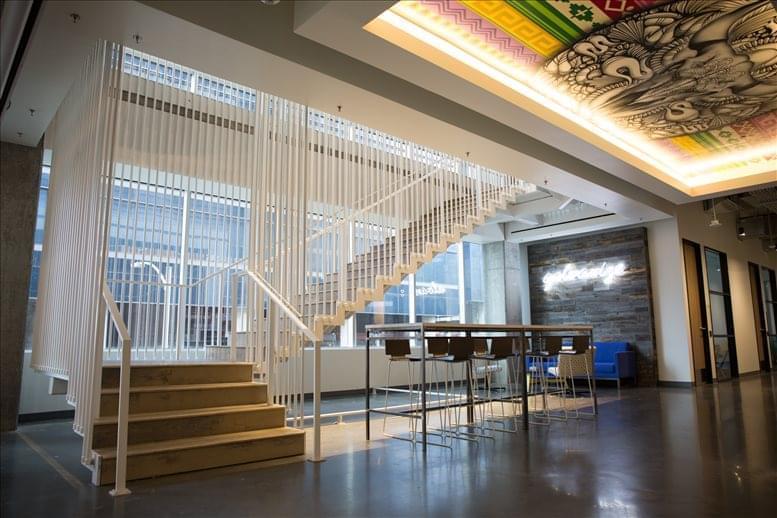 119 Nueces St, Downtown Office Space - Austin