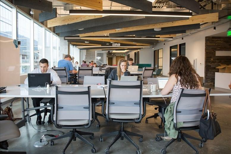 Photo of Office Space on 119 Nueces St, Downtown Austin