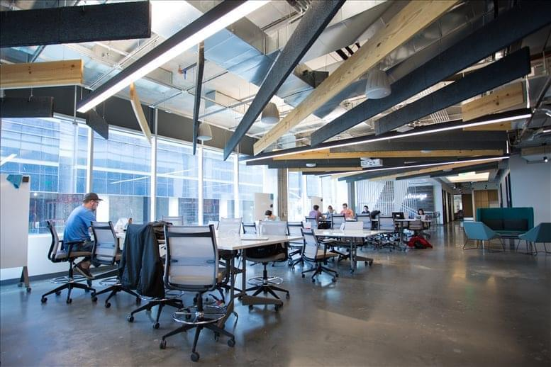 119 Nueces St, Downtown Office for Rent in Austin