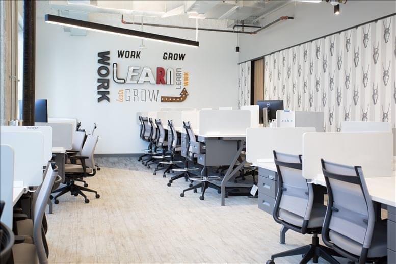 Office for Rent on 119 Nueces St, Downtown Austin