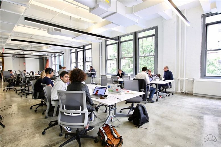 303 Spring St, SoHo, Downtown, Manhattan Office Space - NYC