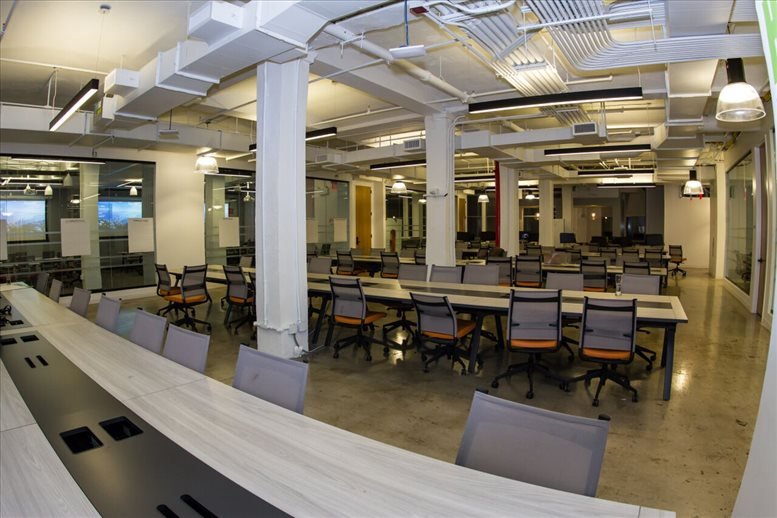 Photo of Office Space available to rent on 303 Spring St, SoHo, Downtown, Manhattan, NYC