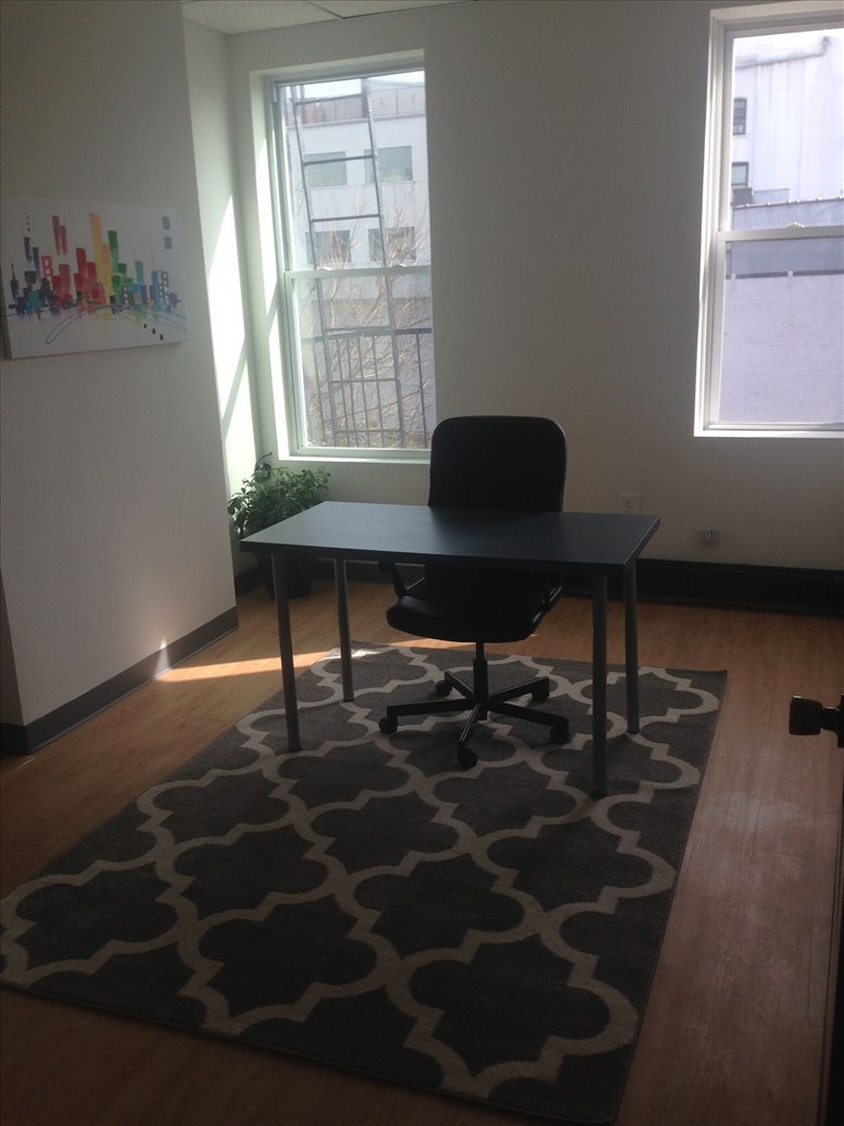 Picture of 247 Prospect Ave, Park Slope, Brooklyn Office Space available in NYC