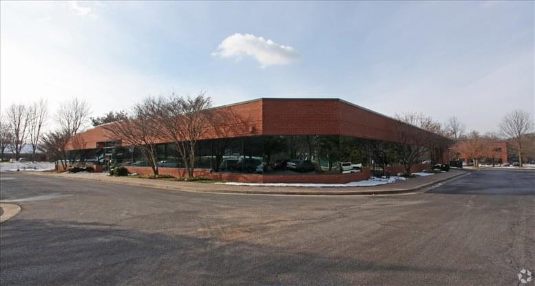 Picture of 6304 Woodside Court Office Space available in Columbia
