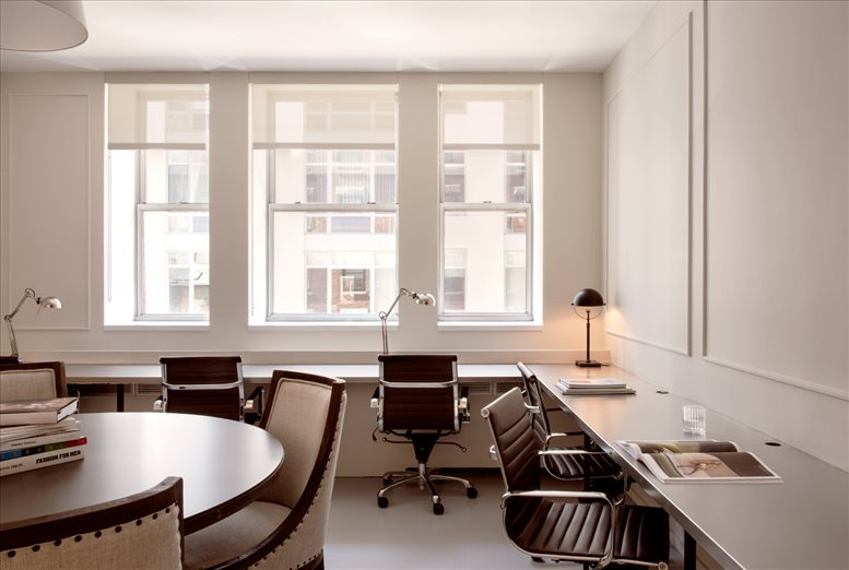 54 Thompson St, SoHo, Downtown Office Images