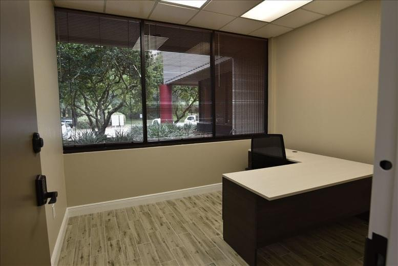 Hill Valley Suites, 1211 Tech Blvd, Brandon Office for Rent in Tampa