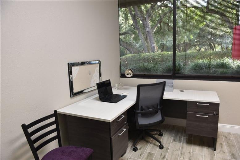Office for Rent on Hill Valley Suites, 1211 Tech Blvd, Brandon Tampa