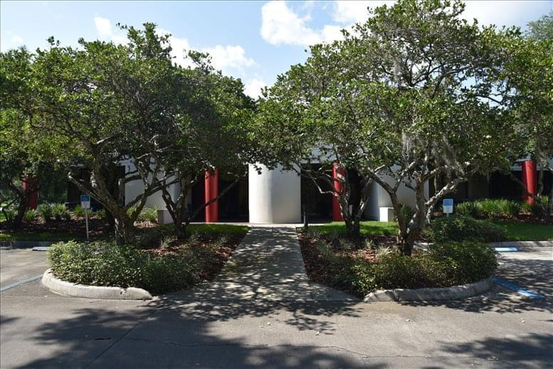 Photo of Office Space available to rent on Hill Valley Suites, 1211 Tech Blvd, Brandon, Tampa