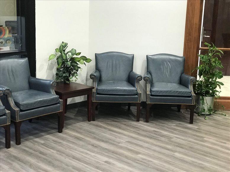 460 Briarwood Drive, Jackson Office Space - Ridgeland