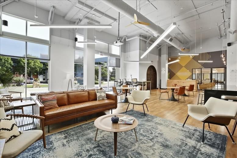 5301 Alpha Rd E80, Galleria Office Space - Dallas