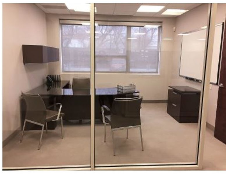 5300 Tradex Pkwy Office Space - Cleveland