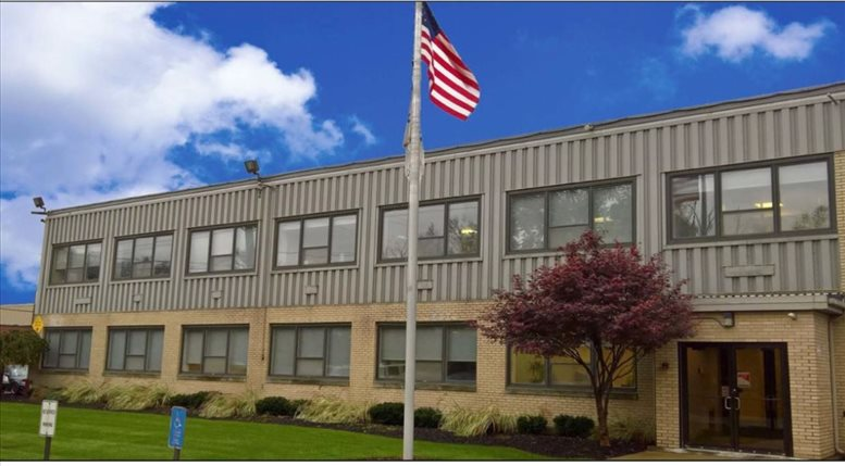 Picture of 5300 Tradex Pkwy Office Space available in Cleveland