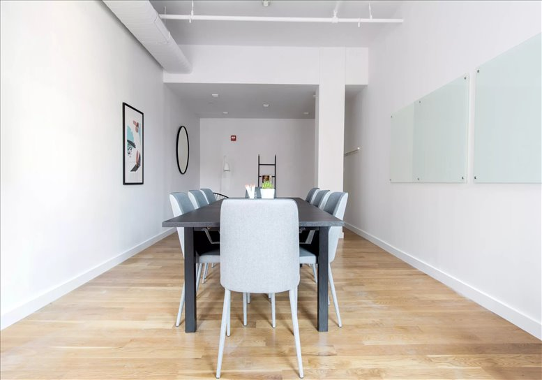 168 Canal St, Chinatown, Manhattan Office Space - NYC