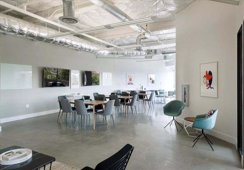 200 Corporate Pointe available for companies in Culver City