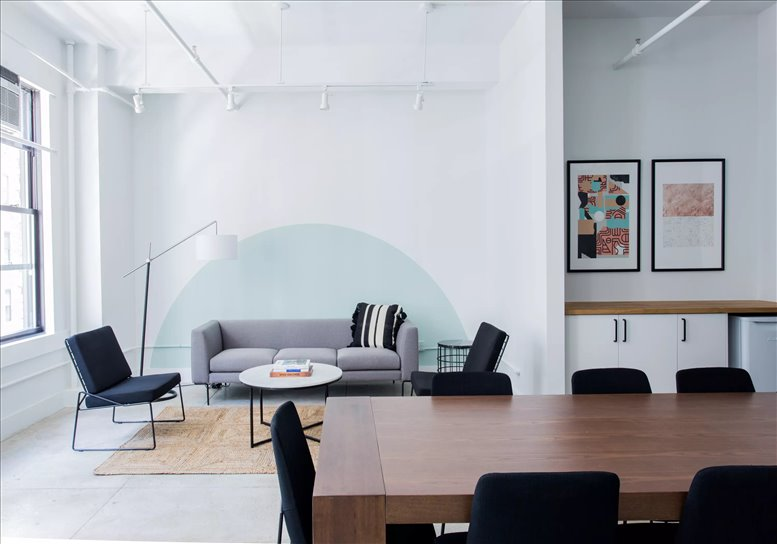 213 W 35th St, Garment District, Midtown South, Manhattan Office Space - NYC