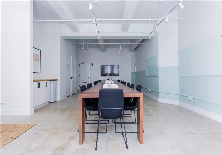 Photo of Office Space on 213 W 35th St, Garment District, Midtown South, Manhattan NYC