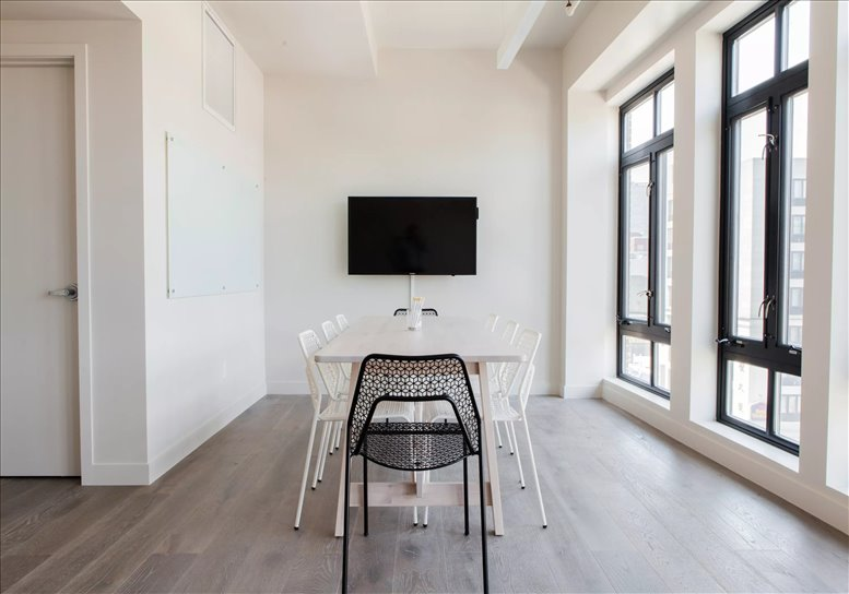 Photo of Office Space available to rent on 135 Bowery, Lower East Side, Downtown, Manhattan, NYC