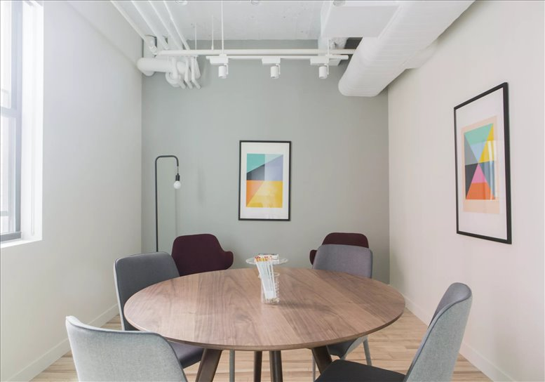 Office for Rent on 211 E 43rd St, Grand Central, Midtown East Manhattan