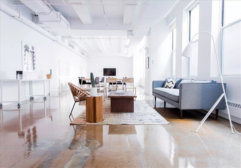 86 Chambers Street available for companies in NYC