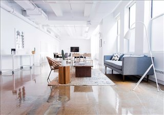 Photo of Office Space on Tower 270,86 Chambers St, Tribeca, Downtown, Manhattan NYC