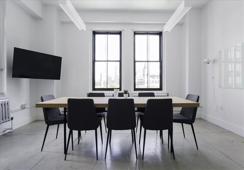 Photo of Office Space on 16 Court St, Brooklyn Heights, Brooklyn NYC