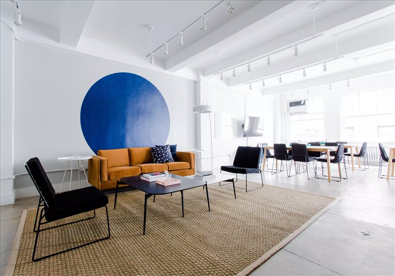 401 Broadway, Tribeca, Downtown, Manhattan Office Images