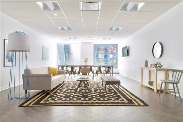 Photo of Office Space on 230 W Monroe St, West Loop Chicago