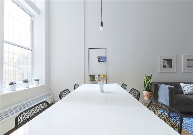 Photo of Office Space on 648 Broadway, NoHo, Downtown, Manhattan NYC