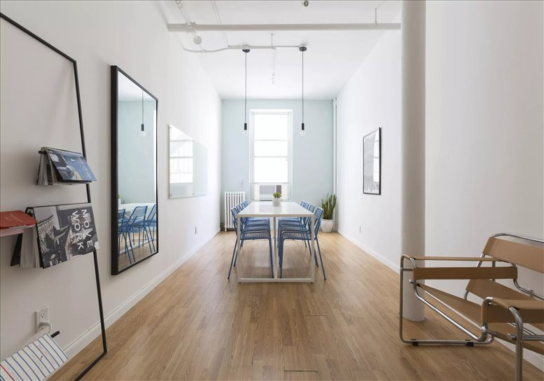 Photo of Office Space available to rent on 648 Broadway, NoHo, Downtown, Manhattan, NYC