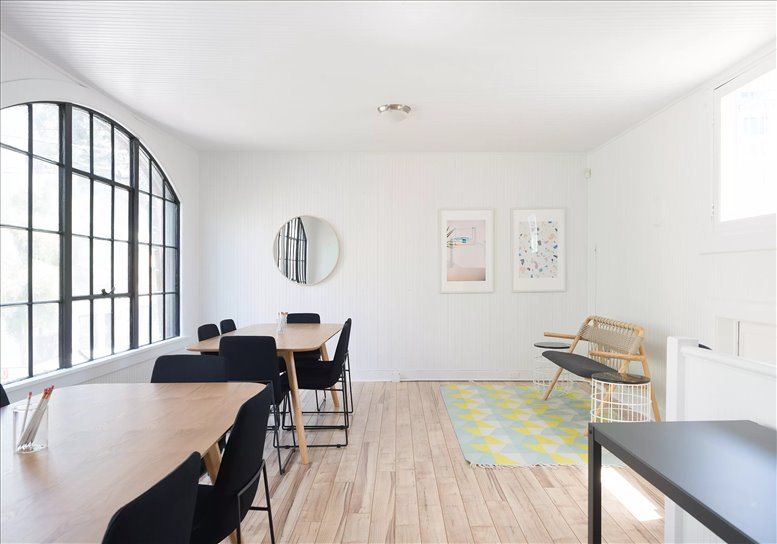 Office for Rent on 459 Clementina St, SoMa San Francisco