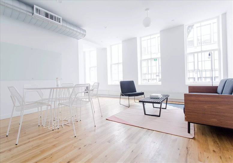 Photo of Office Space available to rent on 138 Wooster St, SoHo, Downtown, Manhattan, NYC