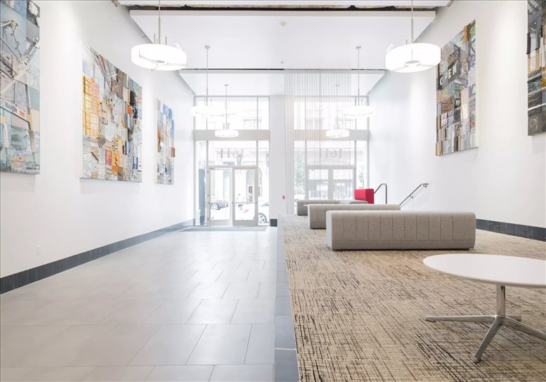 Photo of Office Space available to rent on 1611 Telegraph Ave, Downtown, Oakland