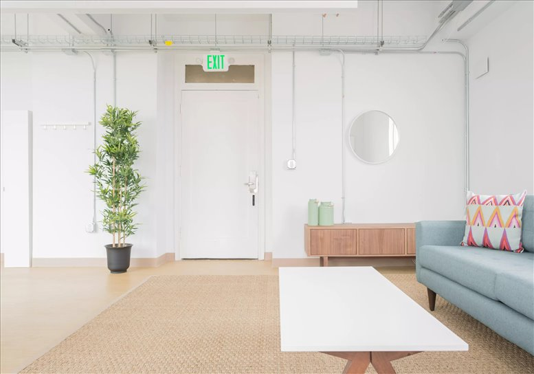 This is a photo of the office space available to rent on 1611 Telegraph Ave, Downtown