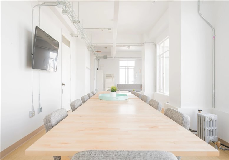 Photo of Office Space on 1611 Telegraph Ave, Downtown Oakland