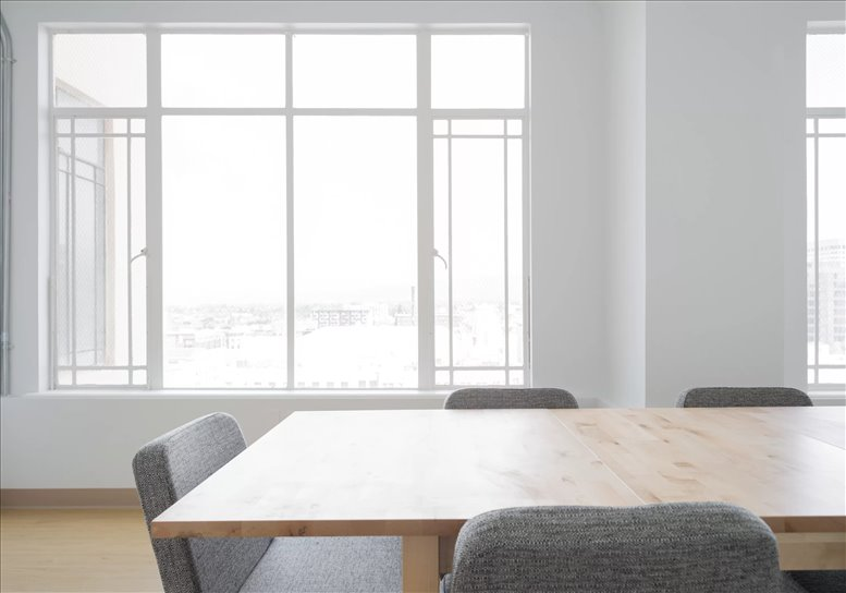 1611 Telegraph Ave, Downtown Office for Rent in Oakland