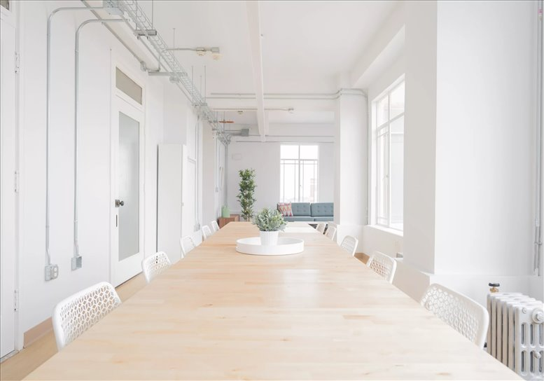 1611 Telegraph Ave, Downtown Office Space - Oakland