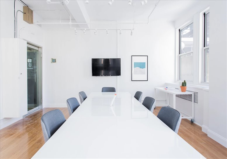Picture of 64 W 3rd St, Greenwich Village, Downtown, Manhattan Office Space available in NYC