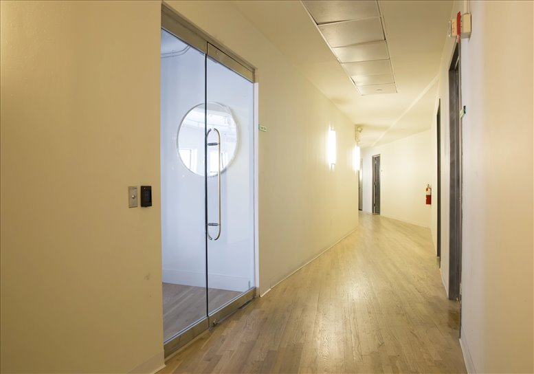Photo of Office Space on 875 Washington St, West Village, Chelsea, Midtown, Manhattan NYC