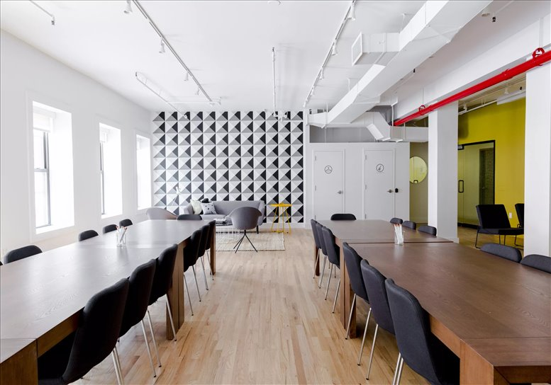 Office for Rent on 875 Washington St, West Village, Chelsea, Midtown, Manhattan NYC