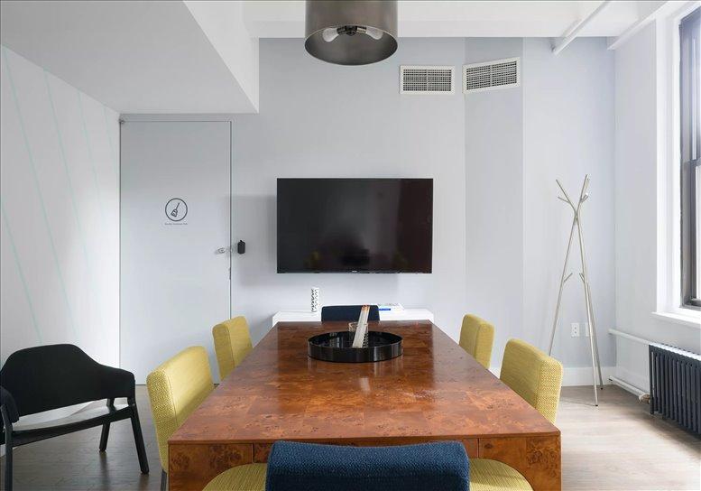915 Broadway, Flatiron, Manhattan Office Space - NYC
