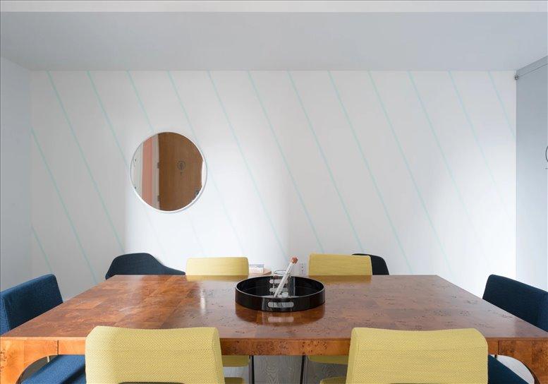 Photo of Office Space on 915 Broadway, Flatiron, Manhattan NYC