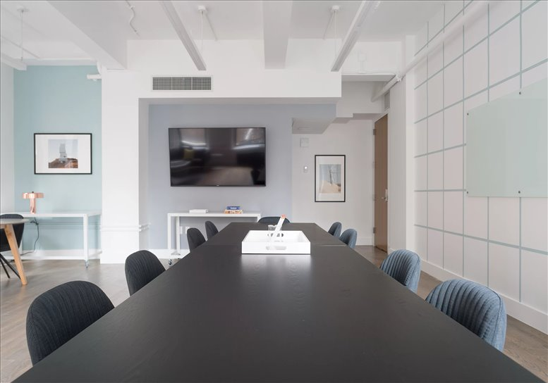 Office for Rent on 915 Broadway, Flatiron, Manhattan NYC
