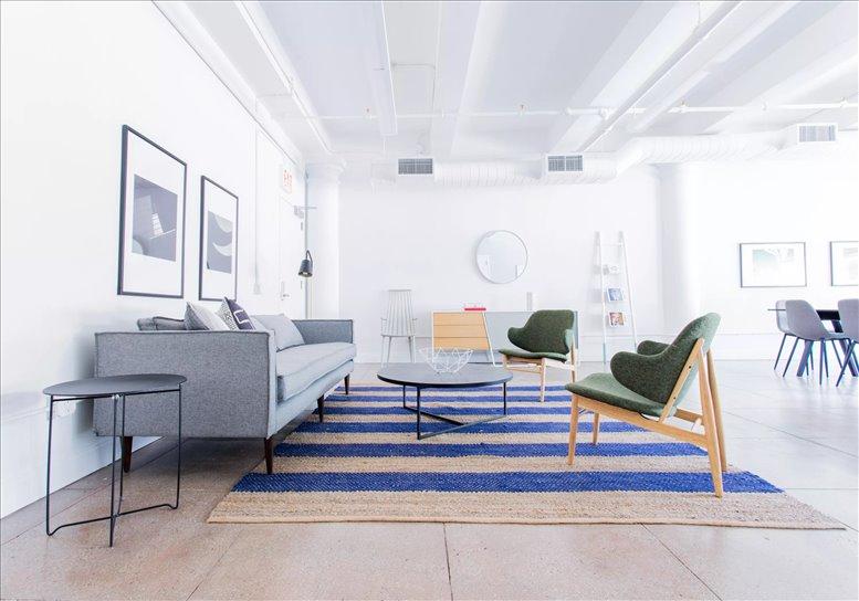 54 W 21st St, Flatiron, Manhattan Office Space - NYC