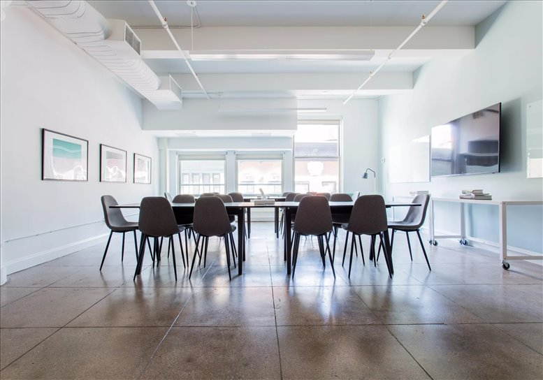 Photo of Office Space on 54 W 21st St, Flatiron, Manhattan NYC