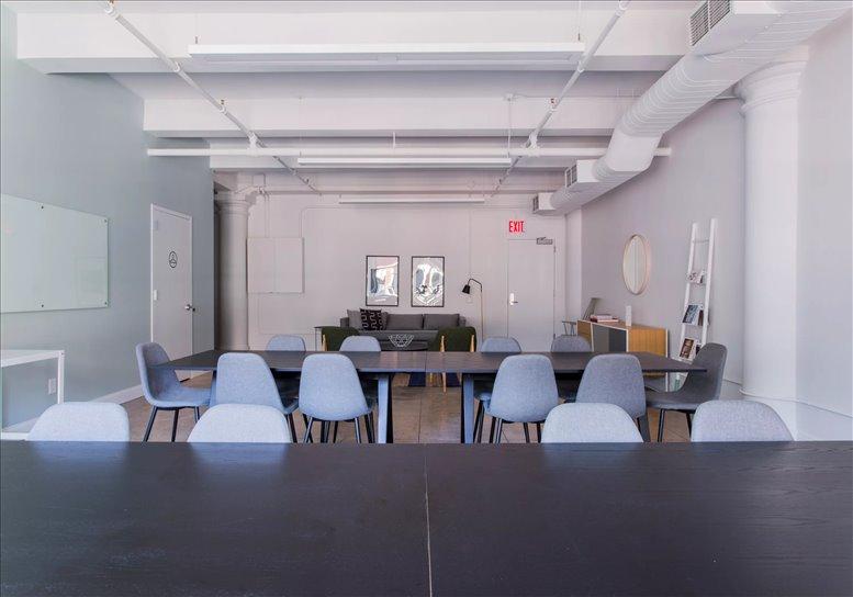54 W 21st St, Flatiron, Manhattan Office for Rent in NYC