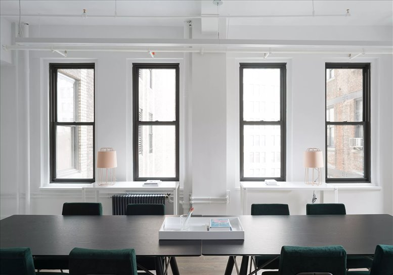 Picture of 915 Broadway, Flatiron, Manhattan Office Space available in NYC