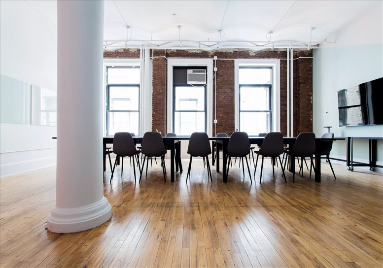 Picture of 594 Broadway, SoHo, Downtown, Manhattan Office Space available in NYC