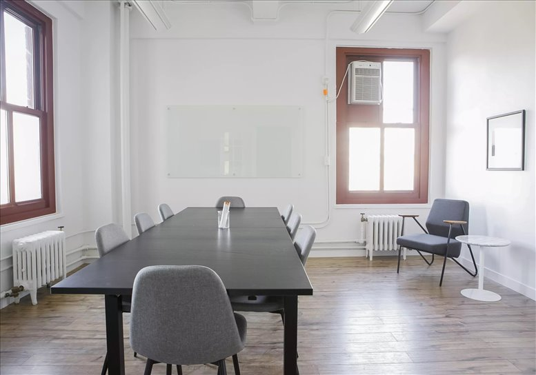 Photo of Office Space on 853 Broadway, Greenwich Village, Downtown, Manhattan NYC