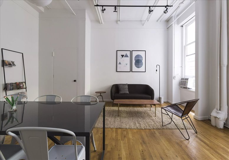 580 Broadway, SoHo, Downtown, Manhattan Office Space - NYC