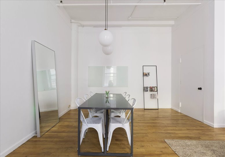 580 Broadway, SoHo, Downtown, Manhattan Office for Rent in NYC